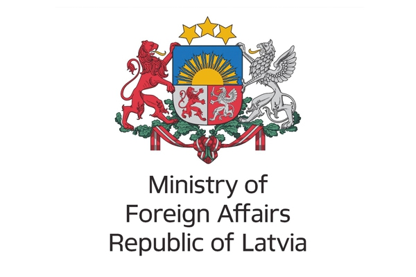 Ministry of Foreign Affairs <br>of the Republic of Latvia