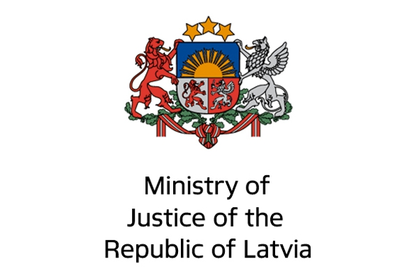 Ministry of Justice of <br>the Republic of Latvia